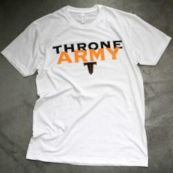 Koszulka Throne Army