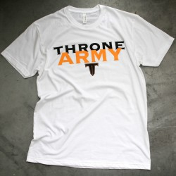 Throne Army Tee