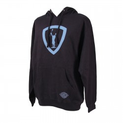 Hoodie Corporate Navy Blue - Adrenaline