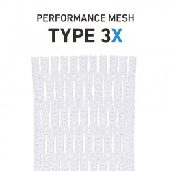 StringKing Type 3X 10D Performance Mesh