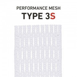 StringKing Type 3S 10D Performance Mesh