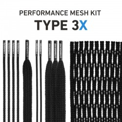 StringKing 10D Type 3X Performance Mesh Handy Stringing Kit
