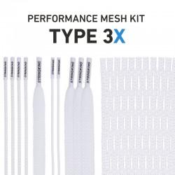 StringKing 10D Type 3X Performance Mesh Handy Stringing Kit
