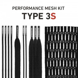 StringKing 10D Type 3S Performance Mesh Handy Stringing Kit