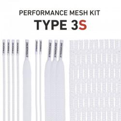 StringKing 10D Type 3S Performance Mesh Handy Stringing Kit