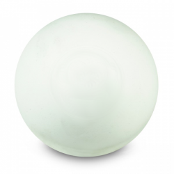 Squishy Lacrosse Ball : Massage - Mesh Wizard
