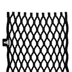 10D Throne Lite Black 17mm Mesh