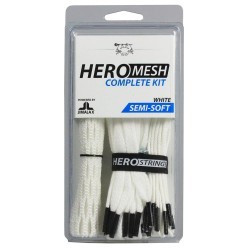 Hero Mesh Kit 10D Semi-Soft