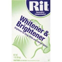 RIT Whitener and Brighteren Powder