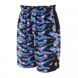 Fray 66 Shorts Cold Camo - Adrenaline