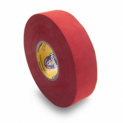 "Howie's Hockey Tape 1""x25yd. Red"