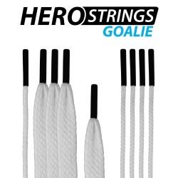 Hero Strings Goalie - Zestaw sznurków do wiązania