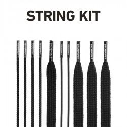 StringKing Pełny Zestaw Sznurków i Sznurowadeł