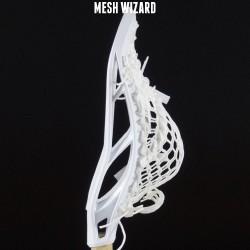Wiązanie Główki Lacrosse z Siatką