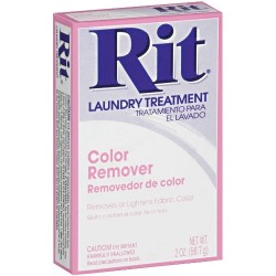 RIT Color Remover Powder