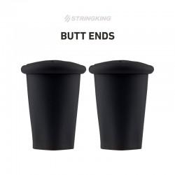 StringKing butt Ends - końcówki kija - para