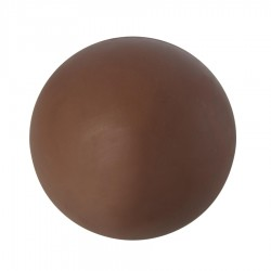 Low Bounce Lacrosse Ball