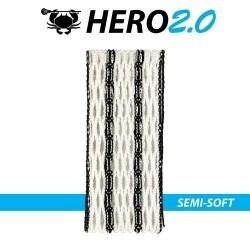 Hero2.0 Siatka Średnio Miękka 10D Paski