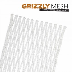 StringKing 12D Grizzly Goalie Mesh Type 1X