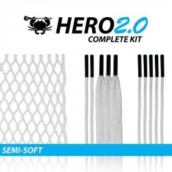 Hero2.0 zestaw do wiązania - średnio miękki
