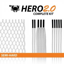 Hero 2.0 Mesh Stringing Kit - Semi Hard