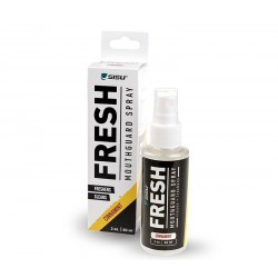SISU Fresh - mouthguard spray
