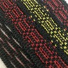 Limited Edition G3 Semi Soft 10D Mesh Black, red and yellow