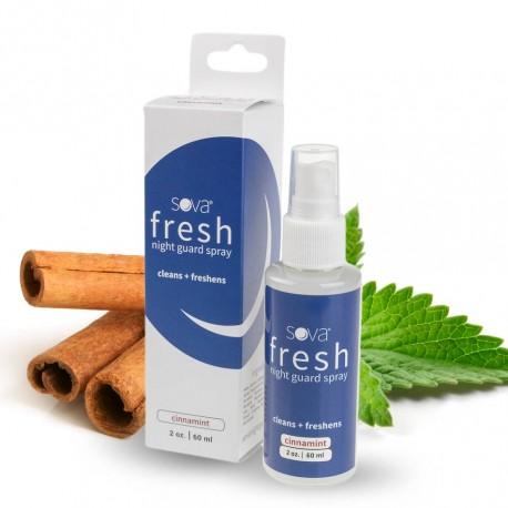 SOVA Fresh - spray hignieniczny