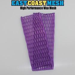 East Coast Mesh Solid Color 15mm 10D