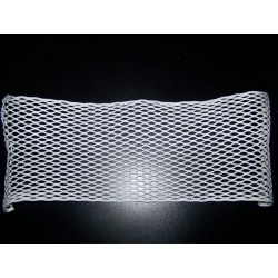 20D HT Nylon Box Goalie Semi Soft Mesh