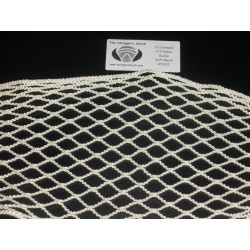 12D HT Nylon Goalie Soft Mesh