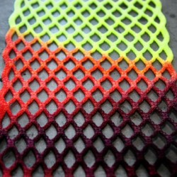 Throne Mesh 10D 15mm LE Flare