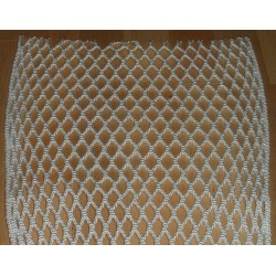 20D HT Nylon Goalie Soft Mesh