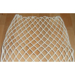 12D HT Nylon Goalie Semi Hard Mesh