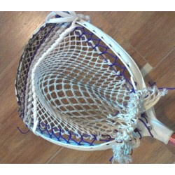 Lacrosse Goalie Mesh Stringing