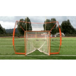 Bownet Lacrosse Halo Ball Stop