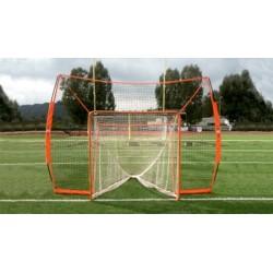 Bownet Osłona Bramki Lacrosse Halo