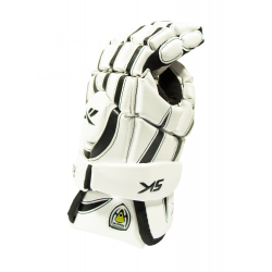 "Reebok 5k Gloves 13"" Black/White"
