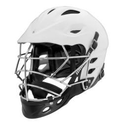 Warrior TII Custom Lacrosse Helmet