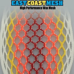 East Coast Mesh Limited Edition 15mm 10D Fire Striker