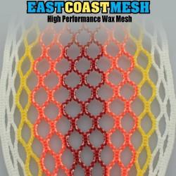 East Coast Mesh Limitowana Edycja 10D 15mm Fire Striker
