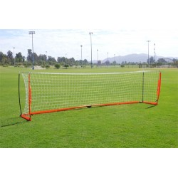 Bownet 16x4 Portable Football Goal 488x122cm