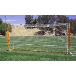 Bownet 16x7 Portable Football Goal 488x214cm