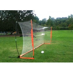 Bownet 21x7 Portable Football Goal 640x214cm