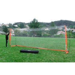 Bownet 24x8 Portable Football Goal 731x244cm