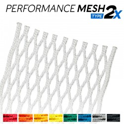 StringKing 10D Type 2X Performance Mesh