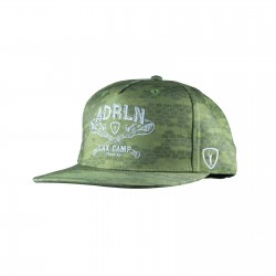 Adrenaline Troop 619 Czapka Snapback