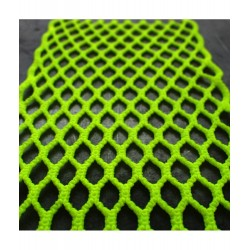 Throne Mesh 10D 15mm Solid Color