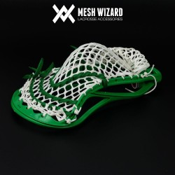 STX Super Power 10D Stickman Wax Mesh Mid Pocket