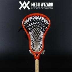 Brine Cyber Pro - Stickman 10D Wax Mesh - Mid Pocket